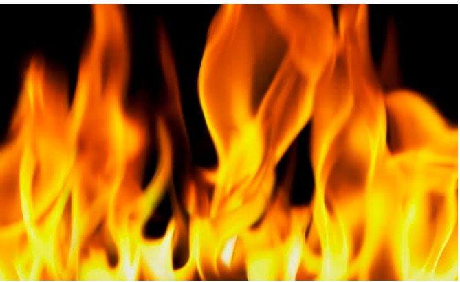 福建工廠大火,釀4死3傷。取自星島網