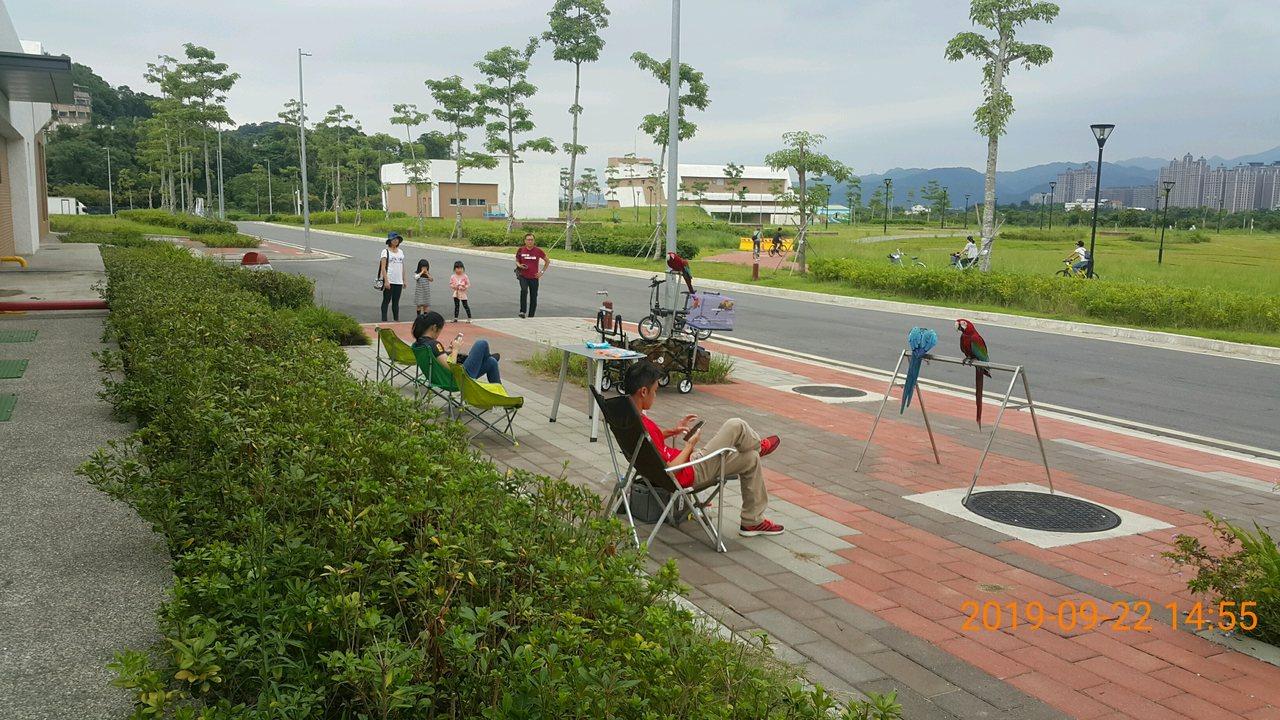 三鶯水資源回收中心為台灣首座汙水處理設施地下化,結合多元綠地景觀公園所設置的水資...