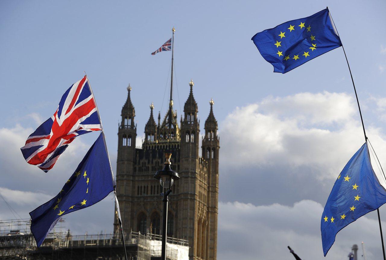 英國首相強生的發言人今天表示,強生希望國會通過他的英國脫歐協議,同時警告議員若嘗...