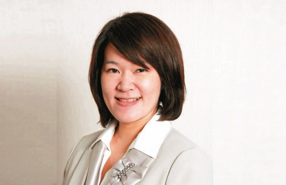 富蘭克林證券投顧副總經理羅尤美。圖/富蘭克林證券提供