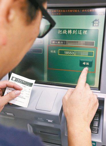 金管會要求各銀行資訊系統出包時,要訂定衝擊容忍度的自律規範。圖/聯合報系資料照片