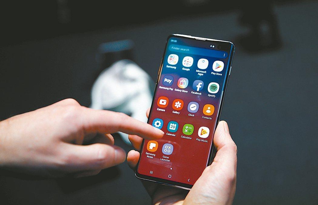 三星今年兩款旗艦機Galaxy S10、Note 10屏下指紋辨識功能出現大漏洞...
