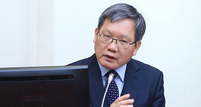 財政部長蘇建榮昨表示各縣市面臨問題不同,且地方政府可藉稅基調整達到政策目的,因此...