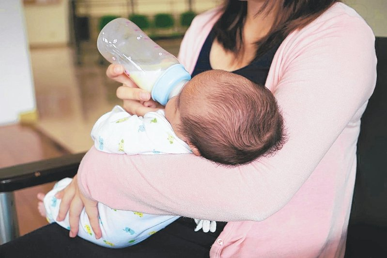 如果你已經懷孕或準備懷孕,應該知道勞工有那些假別可以好好善用。 圖/聯合報系資料照片