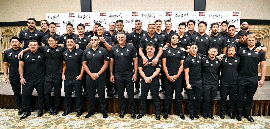 日本隊在本屆世界盃橄欖球賽雖然止步8強,但已達成當初設定的隊史首度進軍8強目標。...