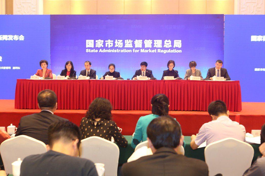 大陸國家標準化管理委員會在義烏發布《電子商務交易產品質量網上監測規範》等一批重要...