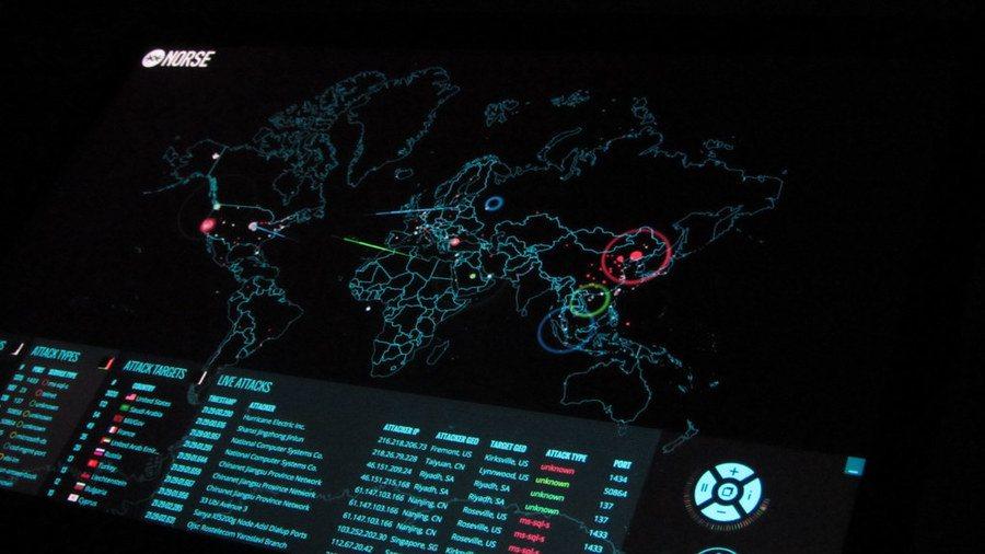 英美資安團隊發現,俄羅斯駭客藉由駭入伊朗駭客組織並用其來對外發動攻擊,藉此隱藏自...