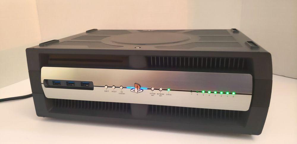 PlayStation 4開發機