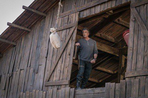影史上出現過眾多以一擋百、驍勇善戰的英雄,但「第一滴血」系列的主角藍波,該是台灣觀眾最熟悉的其中之一,最近系列第5集「藍波:最後一滴血」正在全台各地上映,吸引不少資深影迷走進戲院重溫席維斯史特龍扮演...