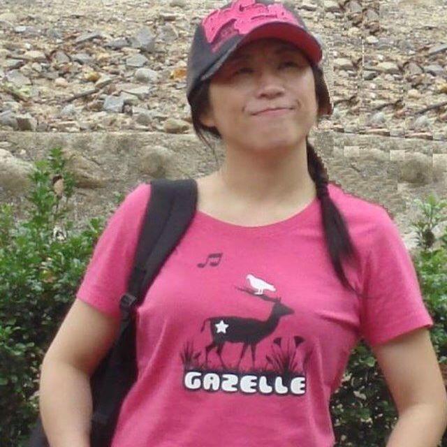黃玟瑜在鶯歌國小擔任音樂老師。圖/黃玟瑜老師臉書