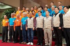 蘇貞昌宣布山林政策 全面開放原則、一站式管理
