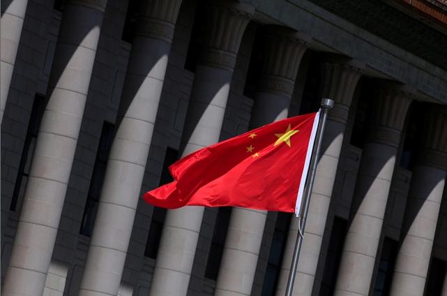 中共國家發改委發言人袁達指出,大陸第3季經濟增速雖略有放緩,但發展質量仍在持續提...