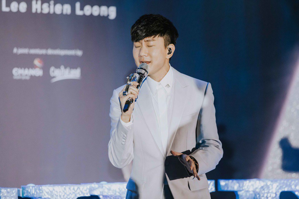 林俊傑近來推出多首數位單曲。圖/華納提供