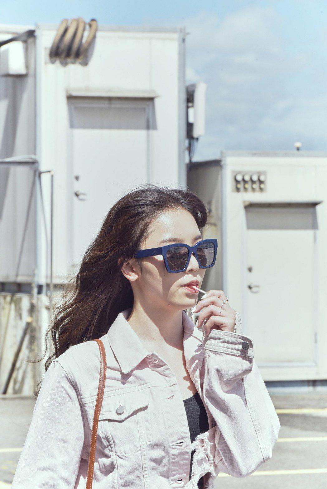 王欣晨推出新歌「Hide and Seek」。圖/歆動音樂提供