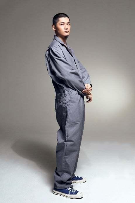 LEO王因為奪下金曲獎知名度大開。圖/摘自臉書