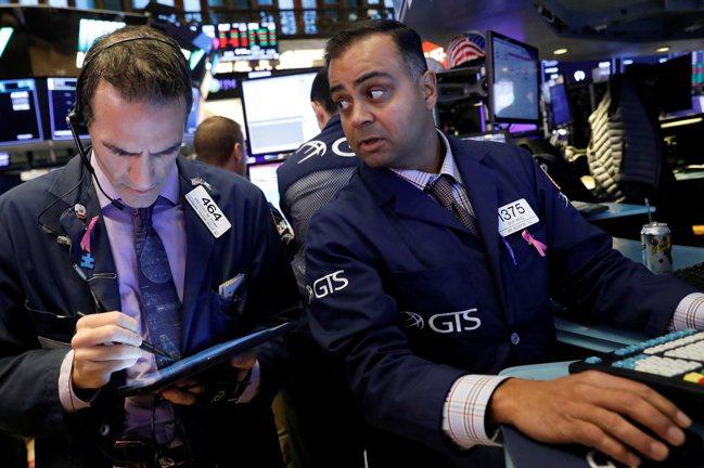美股今日早盤小漲,美中貿易談判和企業財報季都展現樂觀態勢,提振市場信心。  路透