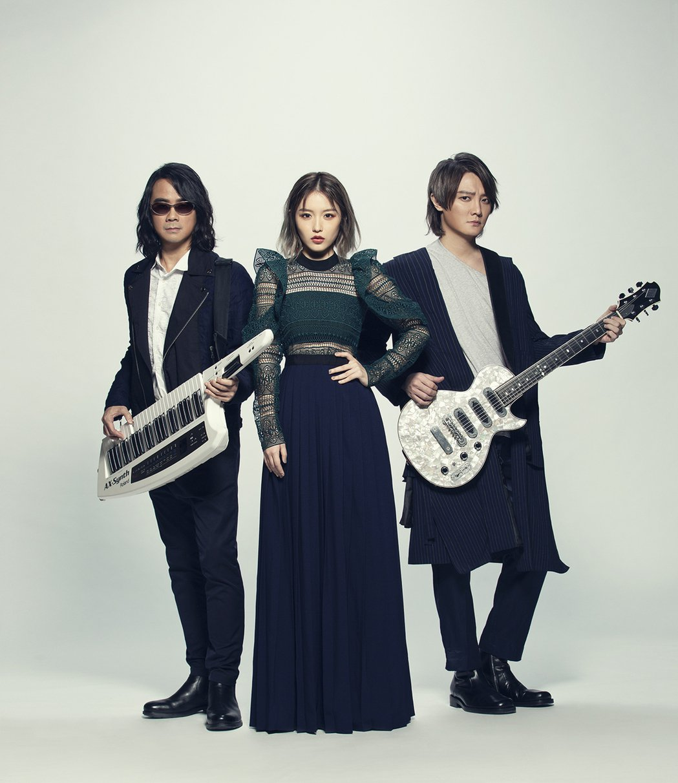 F.I.R.將擔任大無限樂團的演出嘉賓。圖/愛貝克思提供