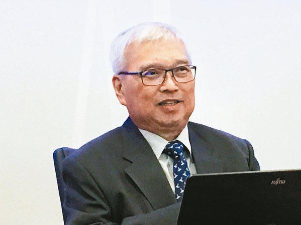 明凱科技董事主席丘光憲