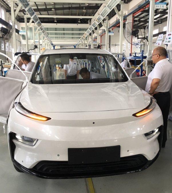 大華科技大學將增加智慧車輛與能源系、智慧製造工程系2科系。圖/大華科大提供