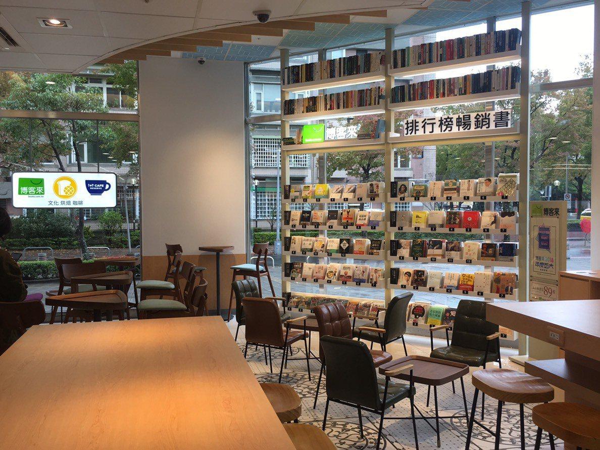 統一超陸續推出創新店型,帶動單店來客與業績成長。 圖/統一超提供