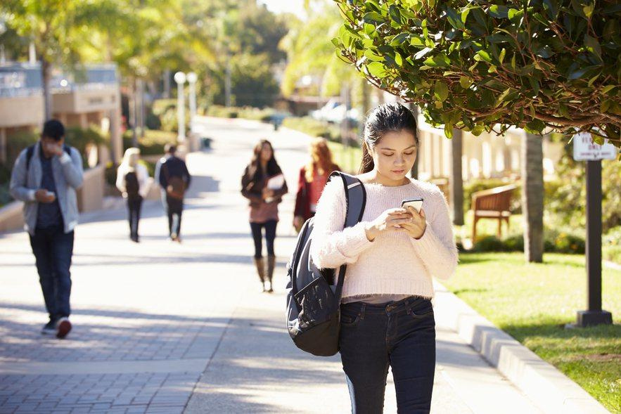 108年公費留學考試今天開放上網查詢成績。聯合報系資料照
