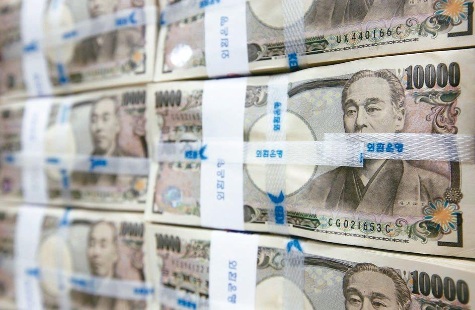 據台銀最新牌告匯率,今天日圓現鈔賣出價來到0.2848元,再創逾5個月的新低紀錄...