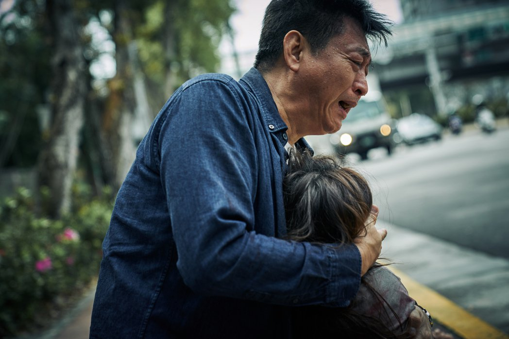 庹宗華在《大潮》劇中飾演主角林傑揚。 圖/公視提供