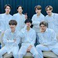 星巴克首次與藝人合作!BTS防彈少年團X星巴克 聯名推出「我紫愛你」系列商品