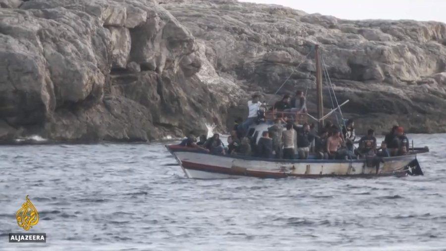 聯合國21日公布一份關於非裔移民的報告,揭露出他們在非洲家鄉的困境。(Photo...