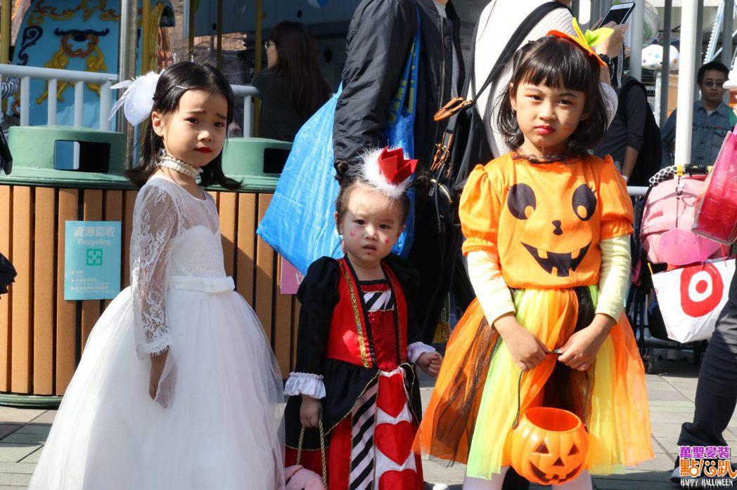 萬聖節(Halloween)即將到來,今年準備好萬聖節造型了嗎?10月26日(六...