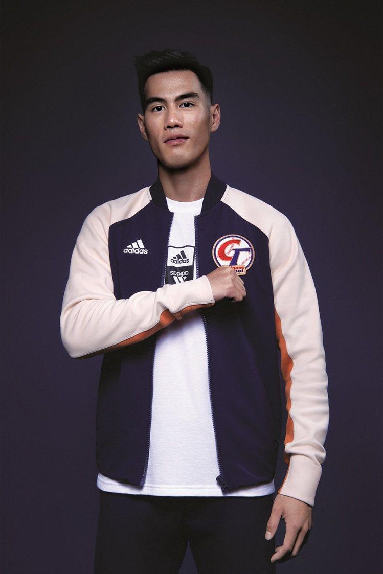 「台灣最速男」楊俊瀚。圖/adidas提供