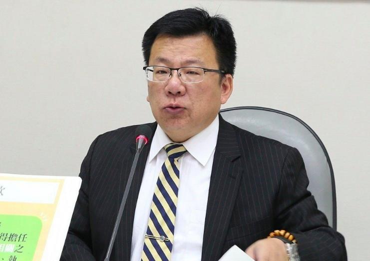 民進黨立委李俊俋。圖/本報系資料照片