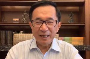 陳水扁當年有像韓國瑜那麼會選舉嗎? 阿扁現身回答