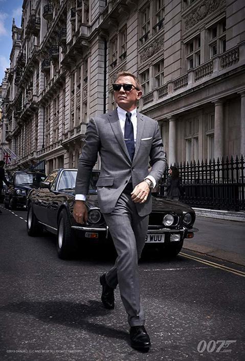 新世代的影迷不喜歡看片前先被透露劇情發展,「防爆雷」成為各大巨片的必要功課,早先「復仇者聯盟:無限之戰」或是「冰與火之歌:權力遊戲」都曾因防止情節外洩引發不少怪象,最新一部詹姆斯龐德影片「007:生...