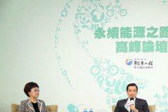 不挺躁進綠能 張善政:韓主張2035乾淨能源占5成