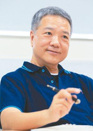 訊連科技董座黃肇雄