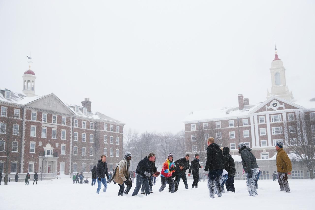全球10最佳大學 美占8校