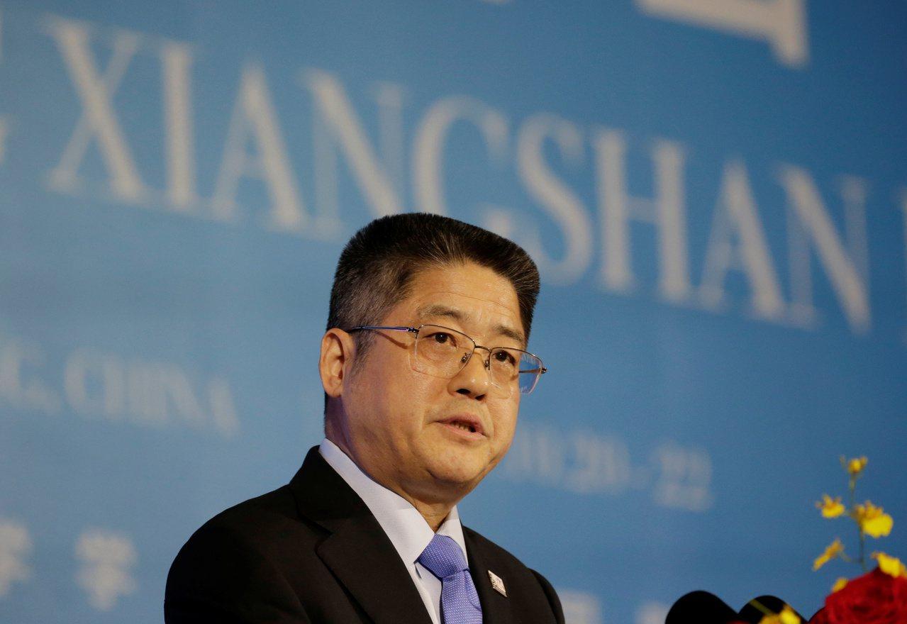 中國副外長樂玉成22日在第九屆北京香山論壇上表示,中美之間沒有解決不了的分歧。(...