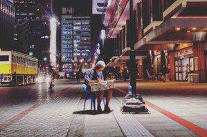 葉靜倫/貧窮人的臺北(二):從第一人稱,看見過去忽略的街頭聲音