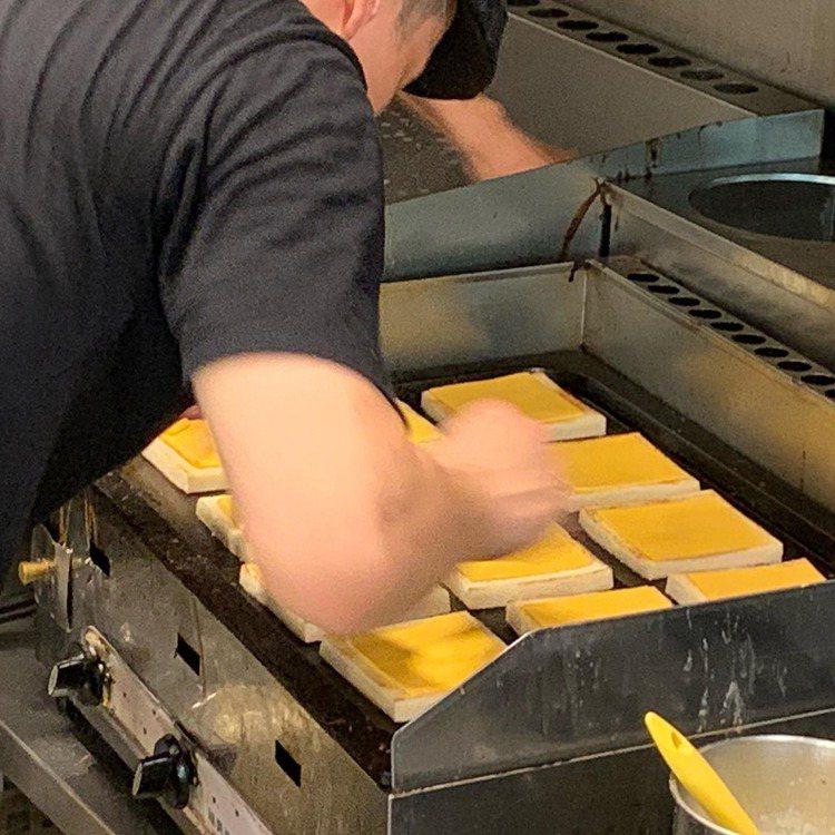 圖/擷自MaMa's 鐵鍋早午餐粉絲專頁
