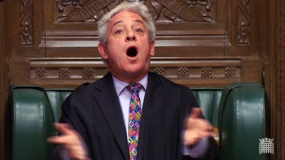 強生在休息一天之後,也成功斡旋到了足夠的「支持票數」,並在21日向英國國會要求「...