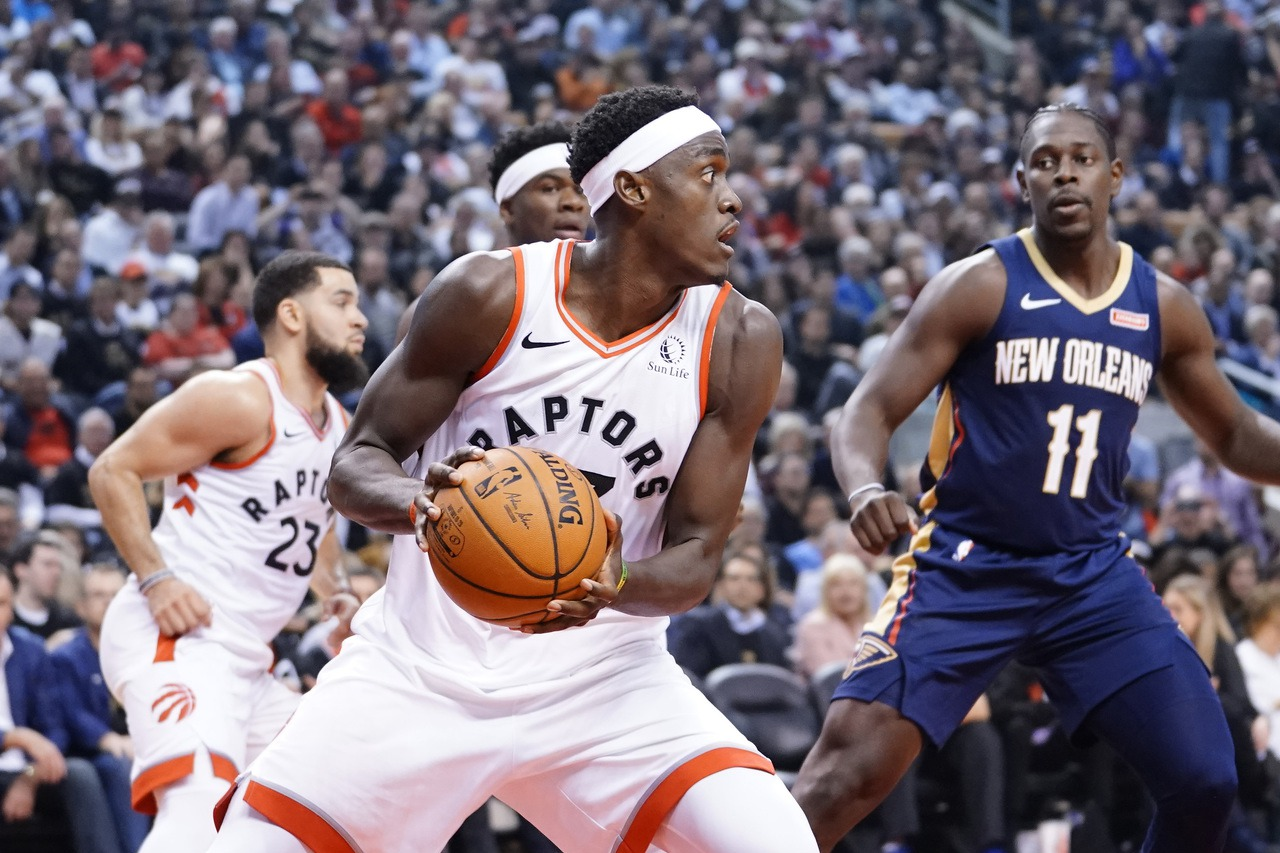 NBA/今日戰績表 球季開打衛冕軍暴龍首戰延長勝鵜鶘