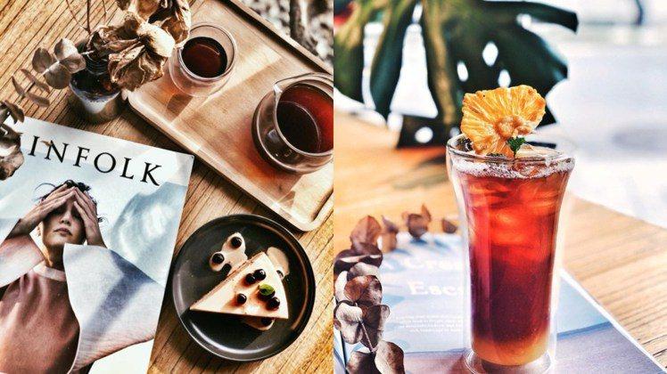 圖/擷自 Resort Brew Coffee Co. 官方粉絲專頁(女子學提供...