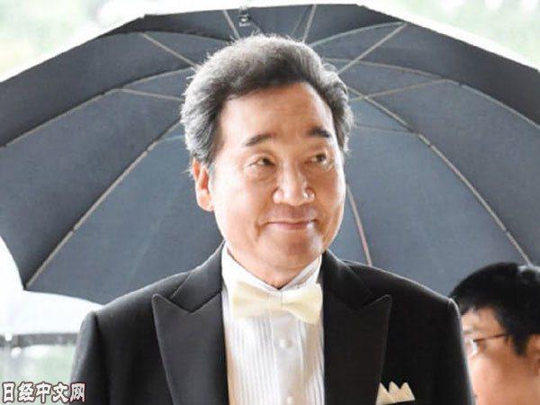 韓國總理 李洛淵