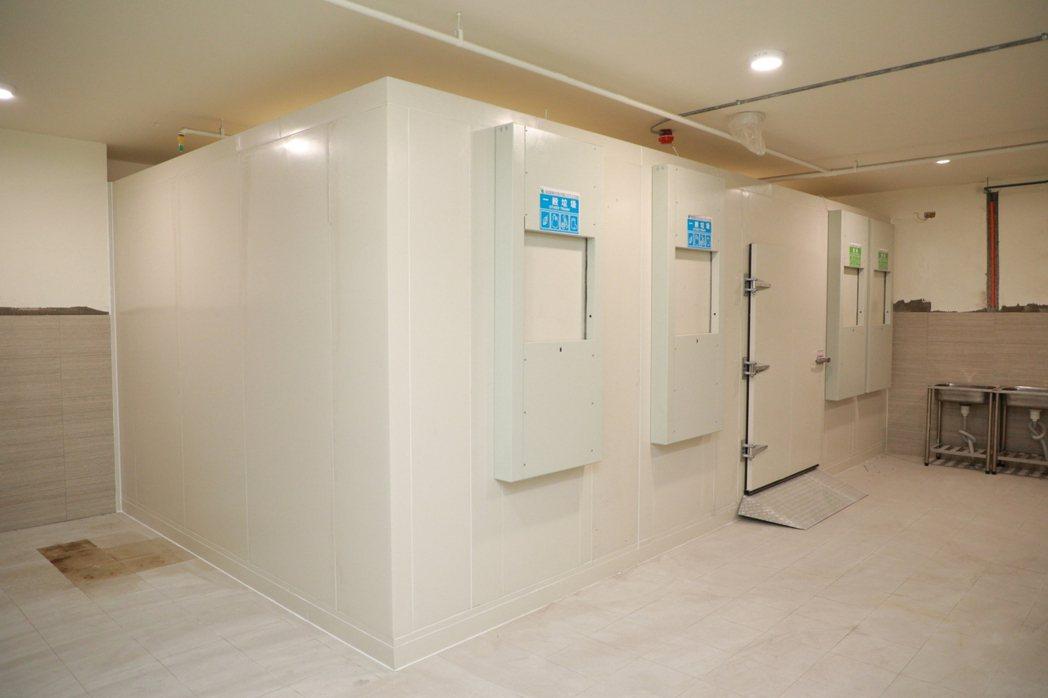 W House-節能式冷藏設備,讓居家生活品質大大提升。