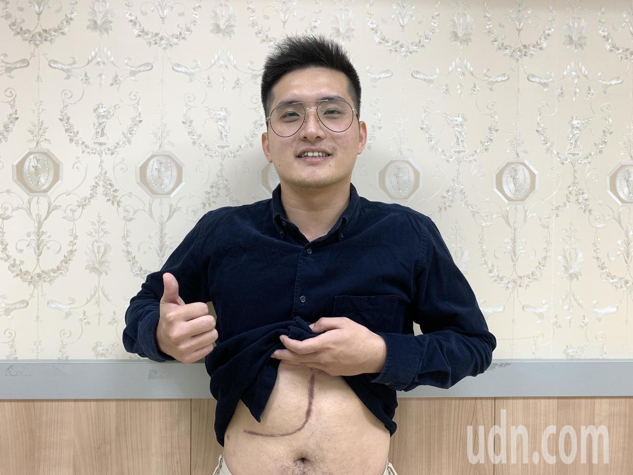 29歲的賴鈺翔觀光系畢業後到藥妝店上班,工作4年多月薪漲不起來,2年前辭掉工作全...