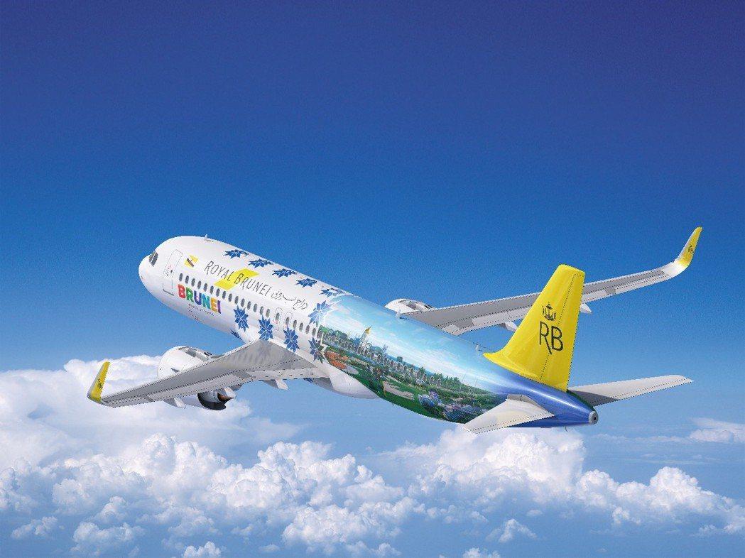 汶萊皇家航空推出官網年終限定促銷,汶萊、沙巴機票來回含稅最低只要台幣6,099元...