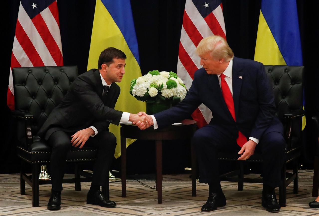 俄國看美國/前俄外長:我認識的那個美國消失了