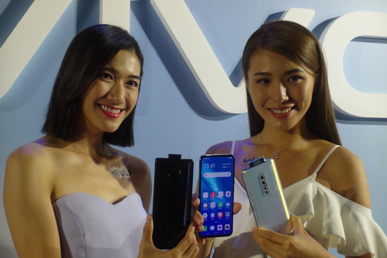 5G手機當4G賣 vivo NEX 3在台上市