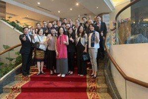 李佳芬訪菲國:僑胞熱愛中華民國的心 不亞於國內民眾